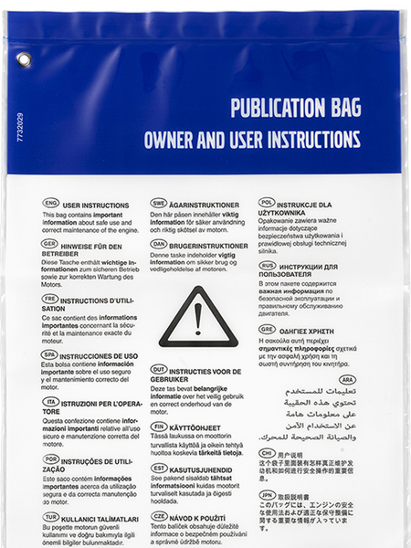Zipgrip® lynlåsposer