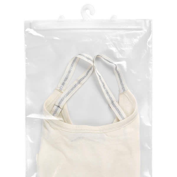 Handi-Bag® Transparent med krog