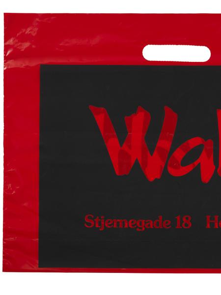 Bærepose med tryk fra Joka Packaging