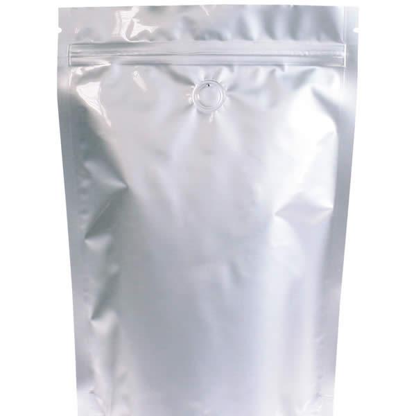 Lamizip® laminerede lynlåsposer aluminium